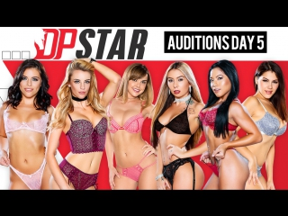 DP Star Season 3 Adriana Chechik & Blake Eden & Dillion Harper & Morgan Lee & Valentina Nappi