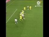 🔙⚽️ #TalDíaComoHoy, hace 1️⃣1️⃣ años, un joven @3gerardpique marcaba su primer gol en #LaLiga con el @RealZaragoza. #LaLigaHist