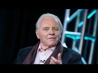 'Transformers' Star Anthony Hopkins Thinks Michael Bay is a Genius  Superfan Movies 1:10 'Transformers' Star
