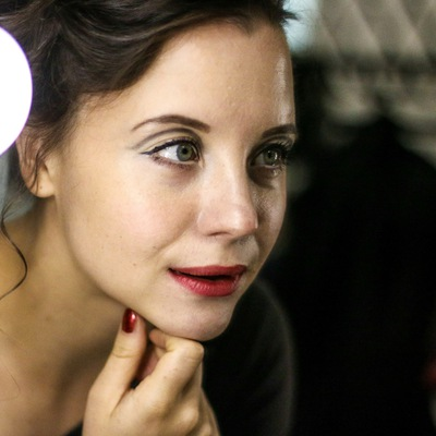 Полина Воробьёва