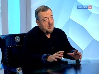 Павел Лунгин. Эфир от 17.11.2016 (Главная роль)