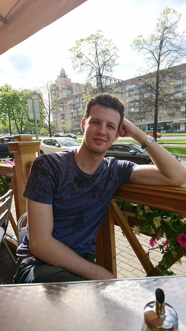 Владимир Вербицкий, Москва - фото №2
