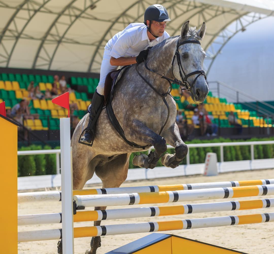 Больше 100 спортсменов будут участвовать в скачках под Таганрогом. Призовой фонд 600 тысяч рублей