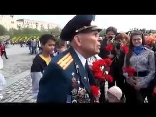 Ветеран #ВОВ о тов. И.В. Сталине