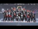 초등학생들의 칼군무(엔젤라인 Angel Line) [SAC] 중고등부13 동상 ◎All @ 2016 Street All-Round Championship by lEtudel