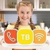 Белтелеком - интернет и телевидение в Беларуси