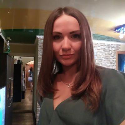 Екатерина Клочкова(меньшикова)