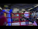 Артём Колосов турнир по боксу 2016 год