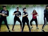 Choreo Olga Streltsova Треня [] 11.02.17