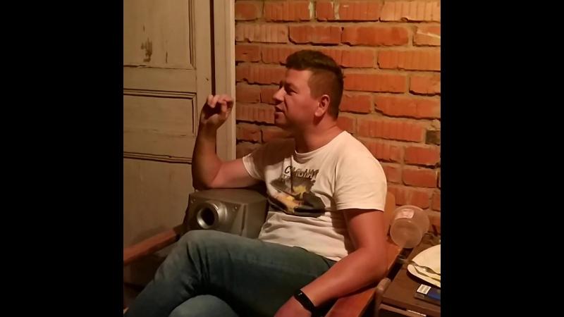 КиШ Дурак и молния фортепиано :