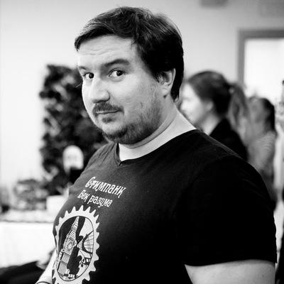 Владимир Стаценко