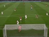 Сумасшедшие голы в FIFA