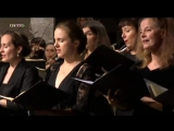 G. F. Handel - The ways of Zion do mourn Funeral Anthem for Queen Caroline HWV 264 - W. Christie - Les Arts Florissants
