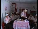 Народный хор Хохлушка - Проводы в армию обрядовый праздник