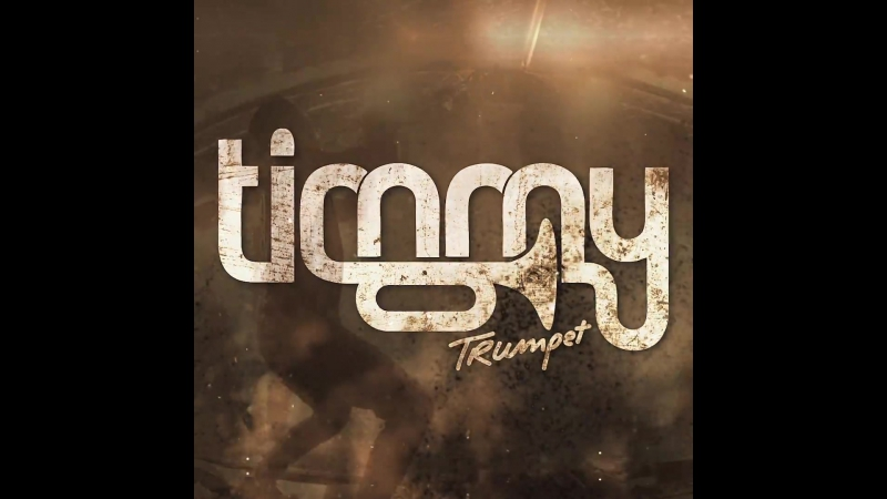 Timmy Trumpet Dimatik - Punjabi