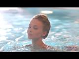 Рина Гришина в купальнике Отель Элеон
