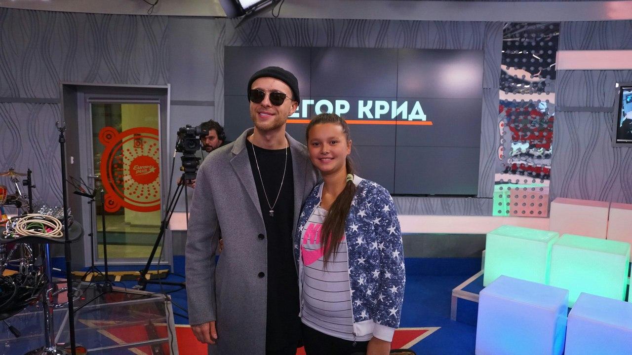 Егор Крид реализует роль всвоем будущем клипе— Такая практика