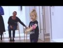 Богдана и протез руки КИБИ для Настоящей Принцессы