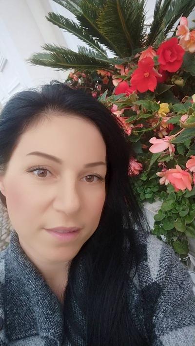 Оксана Ходаковская
