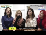 [ENG SUBS] 160318 What Does The Star Say! Red Velvet Interview