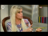 Наталия ГУЛЬКИНА в программе