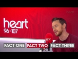 WATCH James McAvoy Plays Pants On Fire! - Heart Breakfast- H