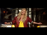 DJ M.E.G. feat. SEREBRO (Серебро) «Угар» (клип HD)