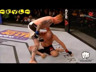 Нарезка лучших накаутов в UFCThe Best Knockout in UFC 18+
