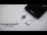 Распаковка Samsung Galaxy S7 _ Unboxing Samsung Galaxy S7