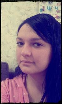 Иришка Емельянова
