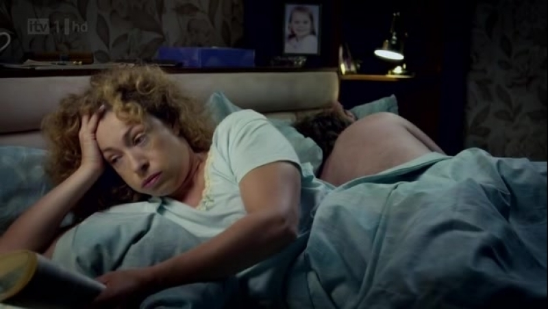 Дом на окраине (Marchlands) - S01E01 (2011)