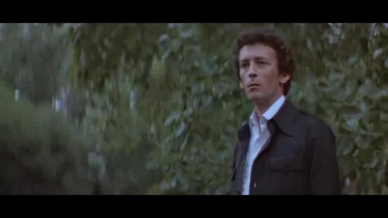 Выживший / The Survivor (1981)