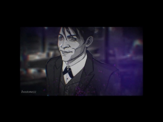 Jim Oswald|Gotham
