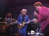John Lee Hooker, Carlos Santana and Etta James - 1986 - Fillmore Auditorium (San Francisco, CA)