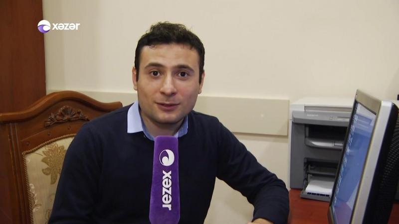 Oyan Azerbaycan-Isim Var Bineqedi rayonu Mesgulluq Merkezi