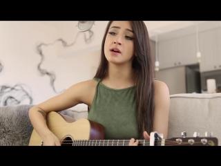 Новый кавер от прекрасной Марины Nolasco на песню Despacito