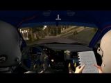 DiRT Rally (чистый спринт)