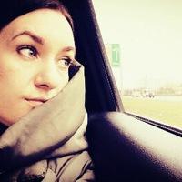 Алинка Любимова