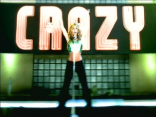Britney Spears - Crazy [Directors Cut HQ]