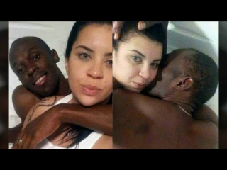Usain Bolt pasa la noche con 2 chicas Brasileñas - Usain Bolt spends the night with 2 Brazilian girl