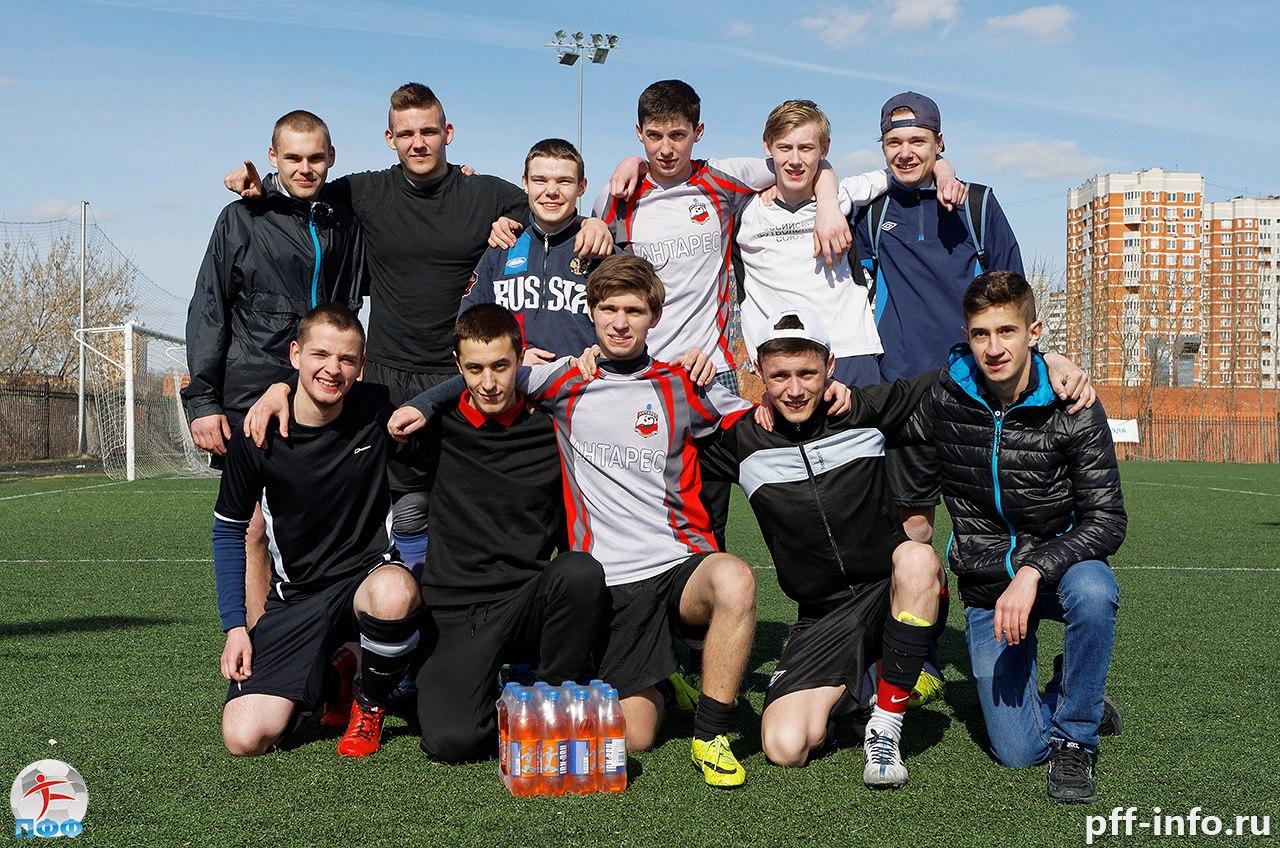 Александр Чижов: «С трех лет рвался играть с мячом»
