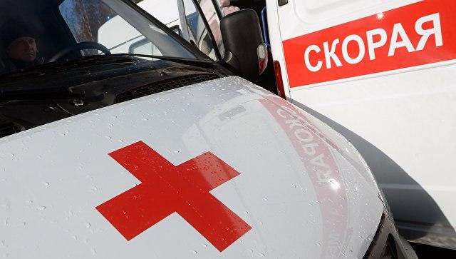 В Зеленчукском районе при ДТП пострадал житель Бесленея