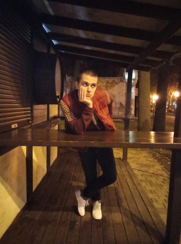 Anton, 21, Kremenchuk