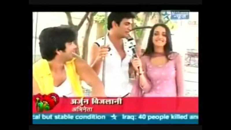 MJHT SBS Sajan Myank singing classes Masti 10th aug 2009
