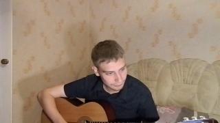Алексей Кирилов - Нам расстоянье по плечу😊