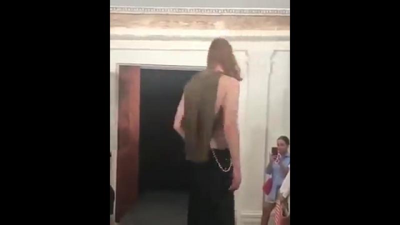 Когда в универе зашёл не в ту аудиторию