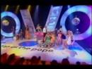 Girls aloud love machine totp 20.8.04