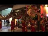 Китайский Новый год - дракон
