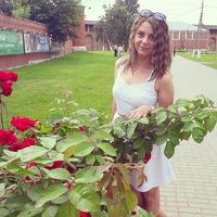 Настюшка Жарикова