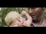 зомби и его дочь. трогательная короткометражка